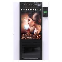 Buy cheap LE302B Instant Coffee& Milk Tea Vending Machine from wholesalers