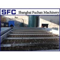 Cheap Sewage Treatment Belt Gravity Sludge Thickener For Chemical Industry Low Noise for sale
