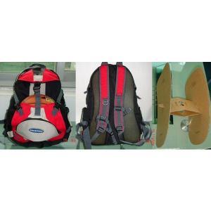 multi-functions basketball backpack