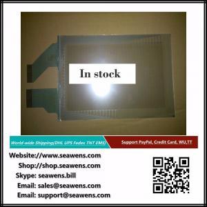 Cheap Touch panel for proface HMI GP477R-EG41-24V Repair for sale