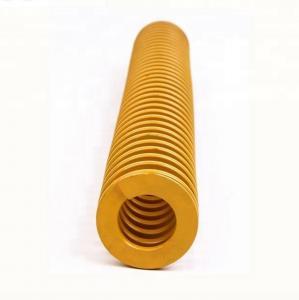Cheap Steel ISO 10243 Custom Die Springs for sale