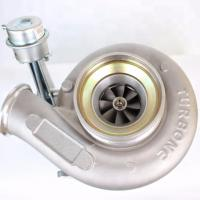 Cheap 29 X 30 X 30 Cm Size Auto Turbo Charger Oil Cooled 6BTA 6B 6CTAA 6BT for sale