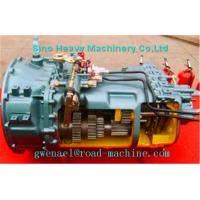 Cheap Sinotruk Howo Gear Box Transmission Sinotruk Spare Parts for Trucks for sale