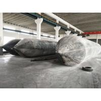 Flexible Wearable Marine Rubber Airbag Safety 5 - 12 Layers High Buoyancy