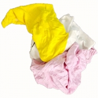 Cheap No Zipper IMPA 232906B 50kg/Bag Commercial Cleaning Rags for sale