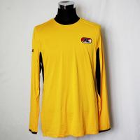 Cheap 160gsm Football Team T Shirt 92% Polyester 8% Spandex Jesery Not Easily Deformed for sale
