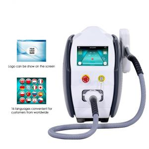 Cheap CE Approved Birthmark Removal Q Switch Nd Yag Laser Machine for sale
