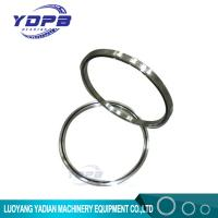 Cheap RA20013UUCC0P4 robot crossed roller bearing price200x226x13mm for sale
