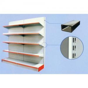 Quick & Easy Shelf Rack/floor standing