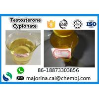 Cheap Testosterone Cypionate Injectable Steroids Oils Testosterone Cypionate 250mg/Ml For Bodybuilding for sale