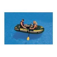 Cheap Lightweight inflatable rubber dinghy , rubber dinghy boat For fishing for sale