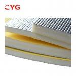 Cheap Acoustic Construction Heat Insulation Foam Xlpe Aluminum Thermal Reflective Foil for sale