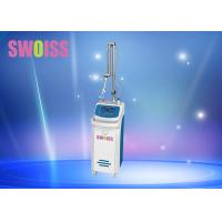 Cheap Vertical Vaginal Tightening Machine Blue / White 40W / 30W 3 Treatment Modes for sale