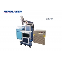 Cheap 1064nm Mould Laser Welding Machine for sale