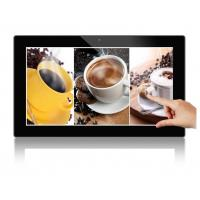 Buy cheap 8 Core CPU High Brightness Lcd Screen 21.5 Inches Touch Screen Android 5.1.1 from wholesalers