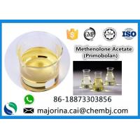 Cheap Primobolan / Methenolone Acetate for Muscle Growth Bodybuilding Steroids Supplements CAS434-05-9 for sale