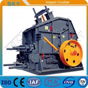 Cheap PFT-1010Secondary Crushing Machine Impact Crusher for sale