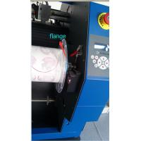 Label Digital Cutter 110V Roll to Roll for Short Run Label Solution