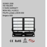 Cheap Outdoor IP66 800W LED flood light with high luminous efficiency 120-160lm/W for sale