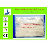 Cheap Testosterone Decanoate Cutting Cycle Steroids CAS 5721-91-5 Neotest 250 for sale