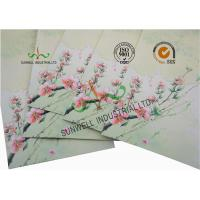 Cheap OEM Custom Offering Printed Envelopes , Personalized Envelopes For Businesses for sale