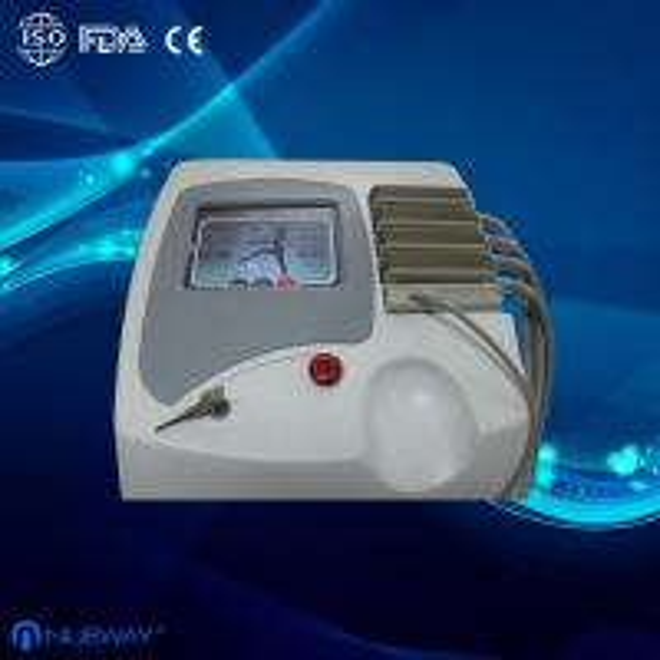 strawberry laser lipo machine