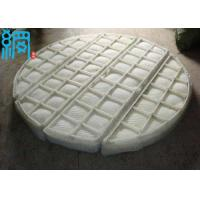 China Plastic demister For Gas Liquid Separation on sale