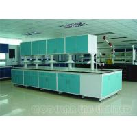 Cheap Lab Sink Lab Table Lab Stools School Science Laboratory Furniture Lab Room Casework for sale