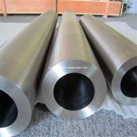 Cheap titanium tube target for Vacuum PVD , 100mm diameter x 10mm thick*1000mm length,2pcs whole for sale