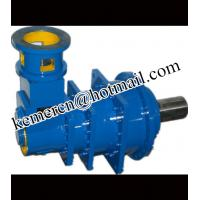 Right Angle Winch : Planetary gearbox reduction with