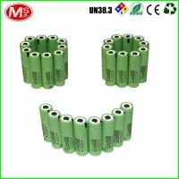 Cheap Original Japan E Bike Cylindrical Lithium Ion Battery Long Cycle Life Ncr18650pf for sale