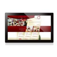 Buy cheap Digital Signage Pcap Industrial Touch Panel PC Android Base 21.5'' DDR 2GB from wholesalers