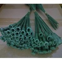 Cheap Preserved Roses Plastic Stem use for preserved roses Decorative Flowers for sale