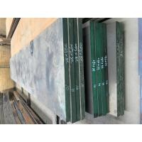 Buy cheap Easy Machining Cold Work Tool Steel Flat Sheet For Cutting Tool & Die from wholesalers