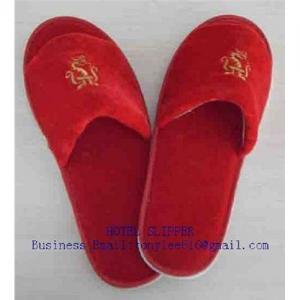 Disposable slipper,hotel disposable slipper,indoor slipper