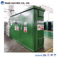 Cheap Outdoor Substation transformer used for industrial district for sale