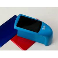 Cheap gloss level meter gloss meter suppliers & glossmeter manufacturers 200 gu with auto calibration blue color hg60s