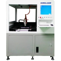 Buy cheap Herolaser Equipment 2mm High Precision Laser Cutting Machine For Glasses frame from wholesalers