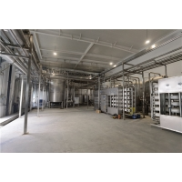 Cheap Double Concentrate Berry Fruit Tomato Processing Line for sale