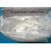 Cheap Injecatable Natural Bodybuilding Steroids Nandrolone Undecylate White Powder CAS 862-89-5 for sale