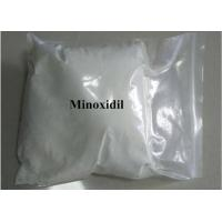 China Nature Raw Material Pharmaceutical ,  Hair Regrowth Powder Minoxidil 38304-91-5 on sale