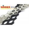 Buy cheap Spot Welding 18650 Battery Nickel Strip , 0.15mm Soldering Nickel Strip from wholesalers