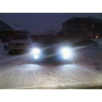 Cheap marchal Toyota Corolla combined type Universal led fog light bulbs for sale