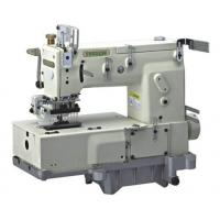 Cheap 17-needle Flat-bed Double Chain Stitch Sewing Machine FX1417P for sale