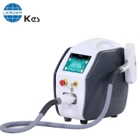 Cheap 532nm 1320nm Q Switched Nd Yag Laser Tattoo Removal for sale