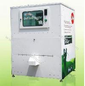 Cheap Golf Ball Vending Machine (GB1100) for sale