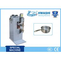 Cheap Small Capacity Capacitor Discharge Welding Machine for Milk Pot Handle for sale