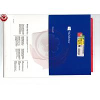 Cheap DVD 1 Pack Windows Product Key Sticker Win 7 Professional SP1 64 Bit OEM System Builder for sale