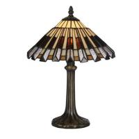 Cheap antique crystal table lamp for sale