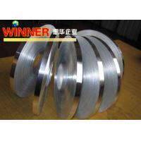 Cheap Nickel Aluminum Metal Strips For Large Capacity Battery 0.2mm-8mm Thickness for sale